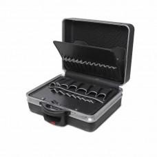 Чемодан PROTECTION XL на колёсах для инструментов с 42 карманами (без инструментов) Bernstein 6615 R