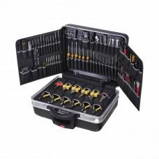 Набор инструментов BOSS в чемодане PROTECTION XL на колёсах (110 предметов) Bernstein 6500 R