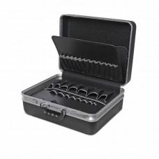 Чемодан PROTECTION XL для инструментов с 42 карманами (без инструментов) Bernstein 6615