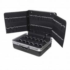 Чемодан PROTECTION XL для набора инструментов BOSS с 88 карманами (без инструментов) Bernstein 6515