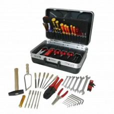 Набор инструментов ADVANCED в чемодане PERFORMANCE (64 предмета) Bernstein 5000 ADV