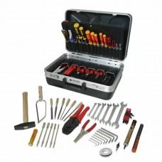 Набор инструментов COMPLETE в чемодане PERFORMANCE (68 предметов) Bernstein 5000 COM
