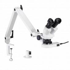 Стереомикроскоп на шарнирном рычаге 850 мм Bernstein 9-158