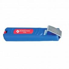 Инструмент для снятия изоляции для кабелей диаметром 4 - 16 мм без ножа Bernstein 5-504