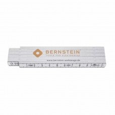 Складной метр пластиковый 2 м Bernstein 7-503