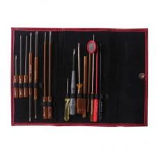 Набор регулировочного и специализированного инструмента Bernstein 1-250 из 15 предметов