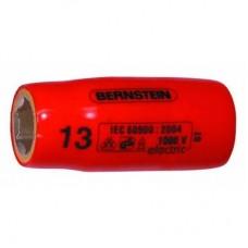 "Торцевая головка Bernstein 16-489 VDE, 3/8"", 14,0 мм"