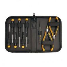 Набор антистатических инструментов 2270 ACCENT из 9 предметов